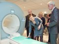 Nowoczesny rezonans magnetyczny w szpitalu uniwersyteckim