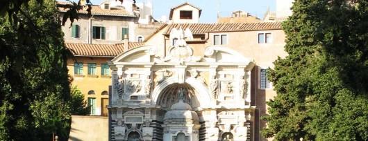 Villa d'Este Tivoli fot. http://www.sxc.hu/