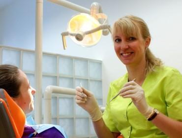 DENTICA BIELECCY  - Zadbajmy o zdrowie jamy ustnej