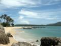 Plaża na wyspie Phuket