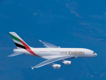źródło: Emirates