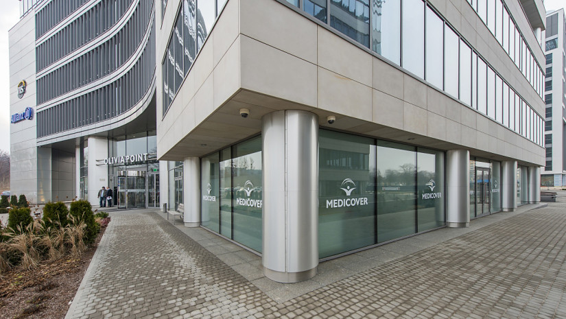 fot. Olivia Business Centre
