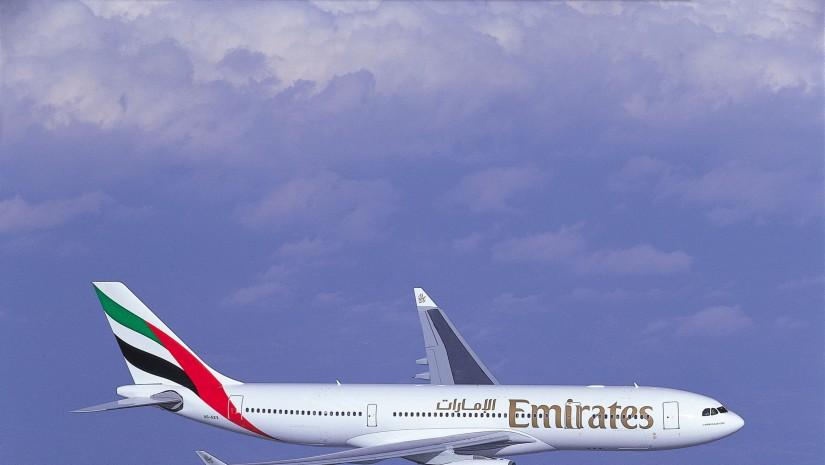 Fot. Emirates, materiały prasowe